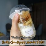 Wordless Wednesday 87 - Bubble Bee Anjung Iskandar Puteri