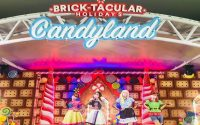 Sweeten Up Your Holiday Season at LEGOLAND® Malaysia Resort's Candyland!