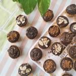 Buat Cupcakes Mudah dengan Decadent Chocolate Cake by Passion Food