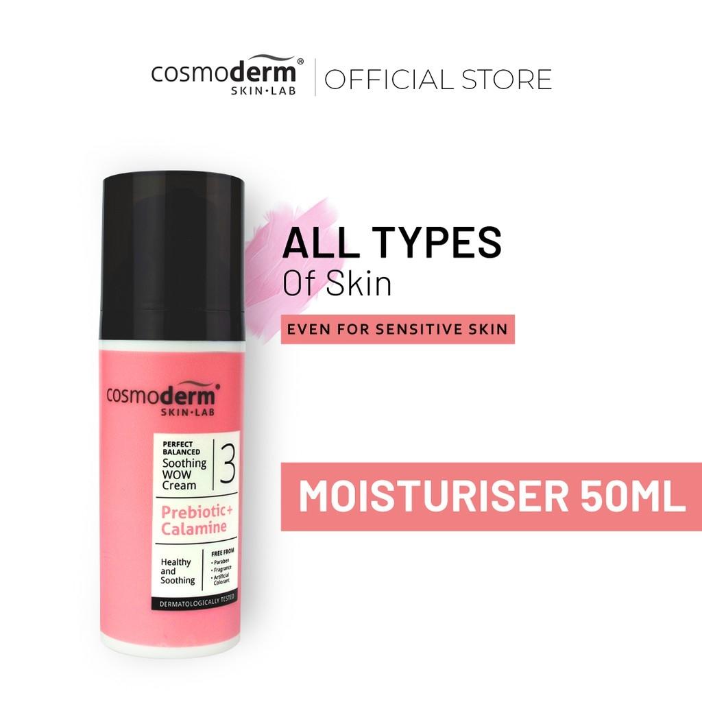 Cosmoderm Perfect Balanced Skin Lab Set