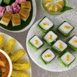 Ayam Brand Kongsi Lima Juadah Nostalgia Ramadan yang Mudah dan Lebih Berkhasiat