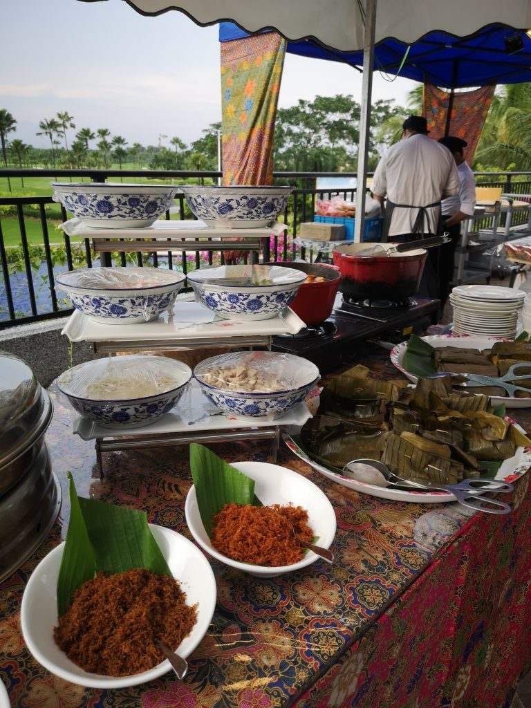 "Forest City Golf Hotel Ramadhan Buffet 2021 - ""Warisan Lagenda"""
