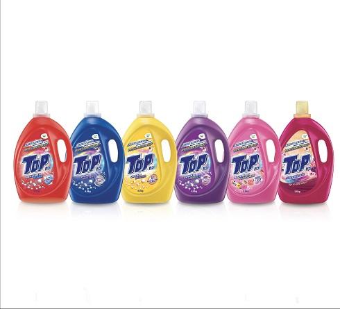 TOP Inovasi Teknologi Pencuci Pakaian Berterusan Menghasilkan Detergen Singkirkan 99.9% Virus